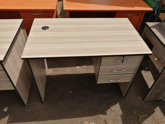 Secretarial home and office study tables image 4
