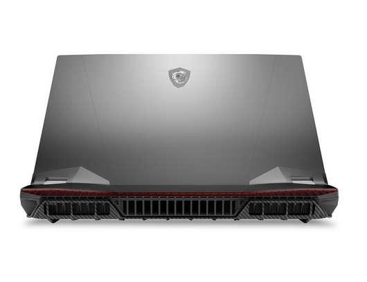 """MSI 17.3"""" GT76 Titan DT Gaming Laptop image 3"""