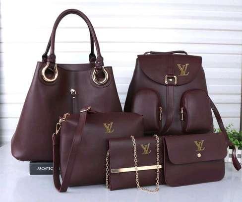 5in1 handbag