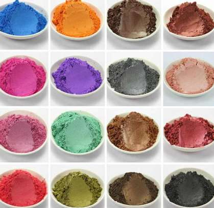Mica Pigments image 2