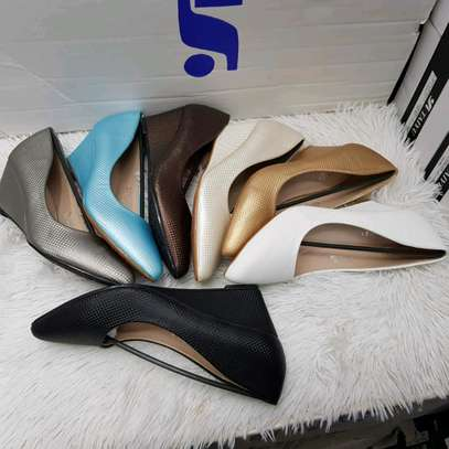 Wedge shoes image 1