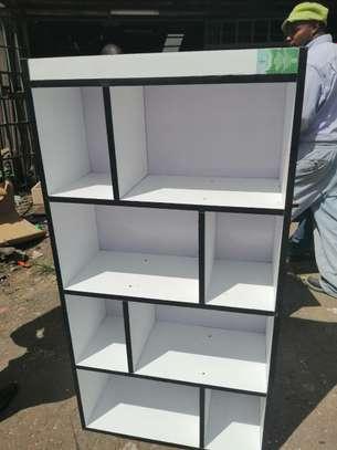 Book shelf and storage image 3