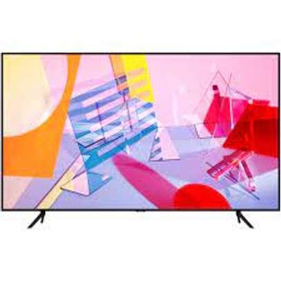Samsung 75 Inch  4K Smart TV image 1