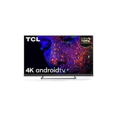 TCL 43P715 43 Inch Smart Android TV image 1