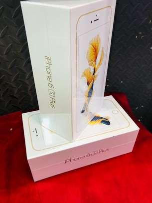 Iphone 6s plus 64gb image 2