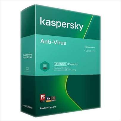 KASPERSKY ANTIVIRUS 2021 image 1