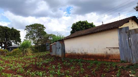 0.25 ac land for sale in Kawangware image 7
