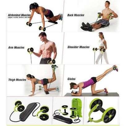 Abdominal trainer image 1