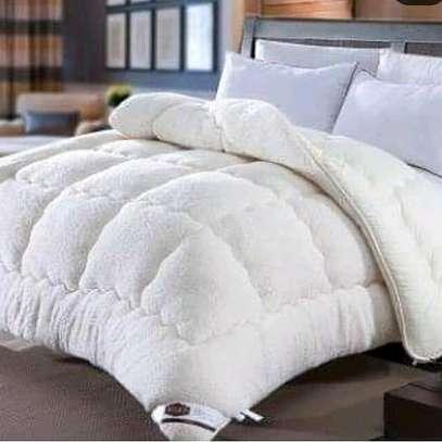 Fleece duvets image 5