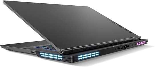 Lenovo LEGION Y740-15IRHG GAMING- Core™ i7-9750H 2.6GHz image 1