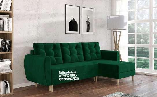 L shaped sofas/modern sofas/livingroom designs image 1