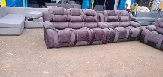 Recliner Sofa image 7