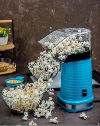 Electric Pop corn maker image 1