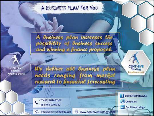We are the leading business consultants in Kenya's SME. image 4
