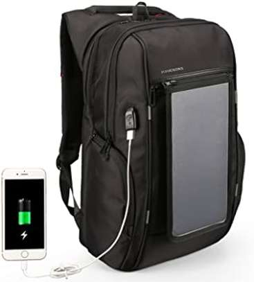 Solar Back Pack image 1