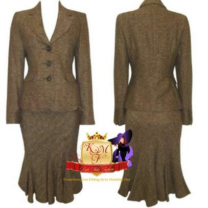 Skirt Suits Made in UK image 5