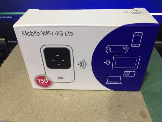 Mifi modem image 1