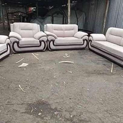 Fabricated sofa sets image 4