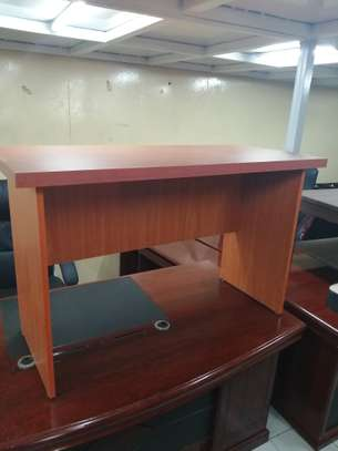 Office study tables and desk image 7