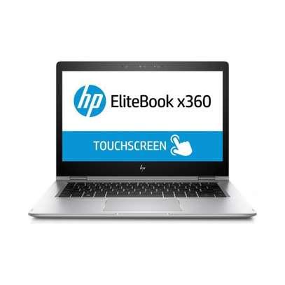 Hp Elitebook 1030G2 Core i7 X360,16GB RAM,512GB SSD,13.3''TOUCHSCREEN image 1