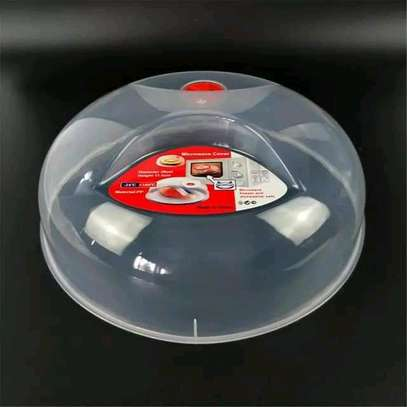 microwave plate cover image 1