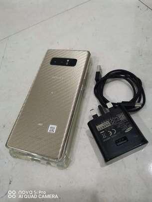 Samsung Note 8 image 4