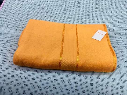 Polo towel image 1