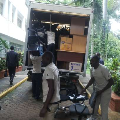 Home and Office Relocations image 11