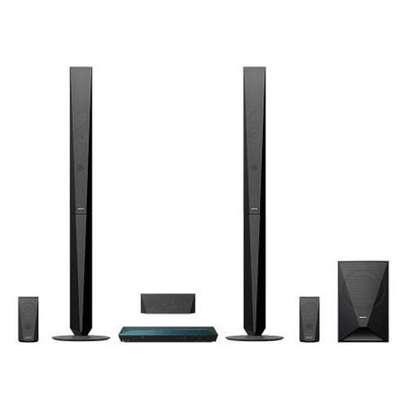 New Sony Blu ray Hometheatre BDV-E4100 image 1