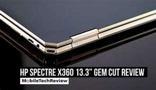 HP SPECTRE X360 -13 image 3