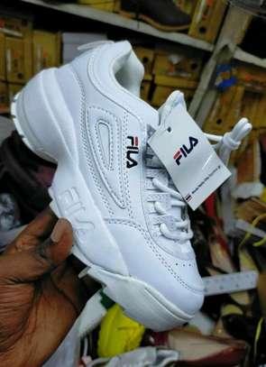 Original Fila sneakers image 6