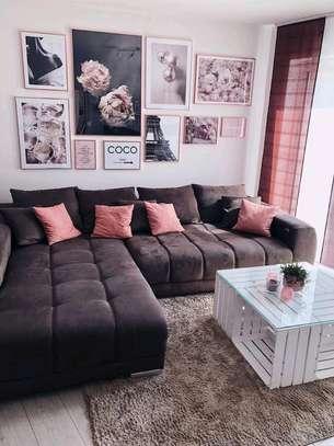 Sofas/L shaped sofas/modern designs sofas image 1