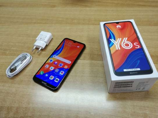 Huawei Y6s (2019) image 2