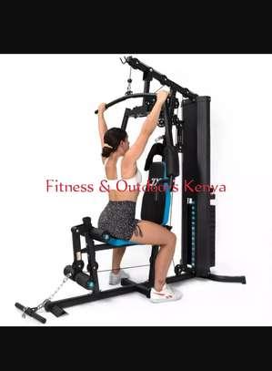 Sale! Multi Gym Station image 1