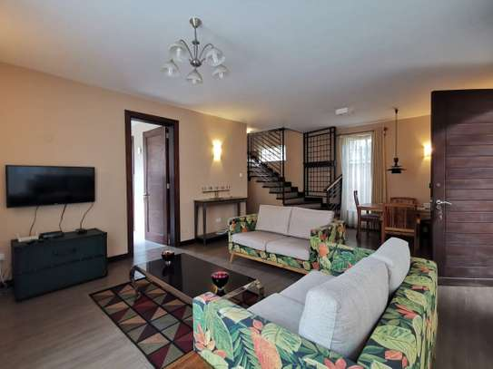 2 bedroom townhouse for rent in Nyari image 3