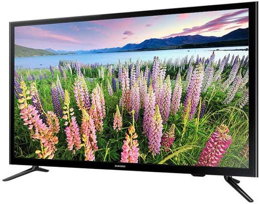 Samsung 40 inch digital TV image 1