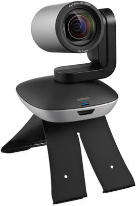 Brand: Logitech Model: Group Video & Work From Home Video Conferencing image 1