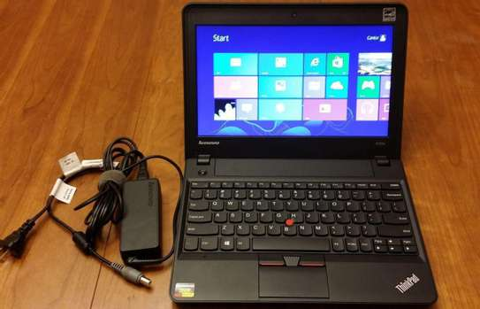 Laptop Lenovo ThinkPad X131e 4GB Intel Celeron HDD 320GB image 1