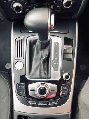 Audi A4 2.0T 2013 image 15