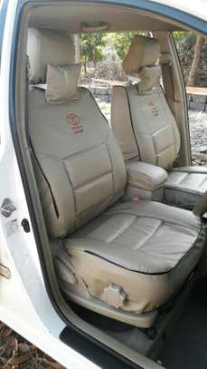 Kenyan mark car seat covers