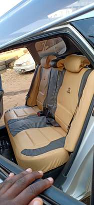 Customized Classic Car Seat Covers