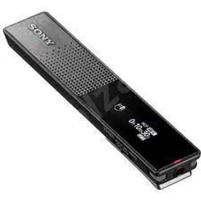 Sony ICD-TX650 Super Compact professional Stereo IC recorder with 16 GB internal memory image 1