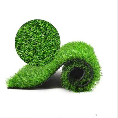 Grass carpets for your balcony and gym image 1