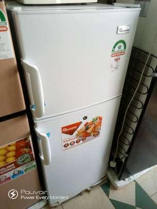 Brand New Ramtons refrigerator