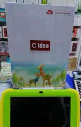 C IDEA Kids Tablet 16GB storage 1GB RAM image 2