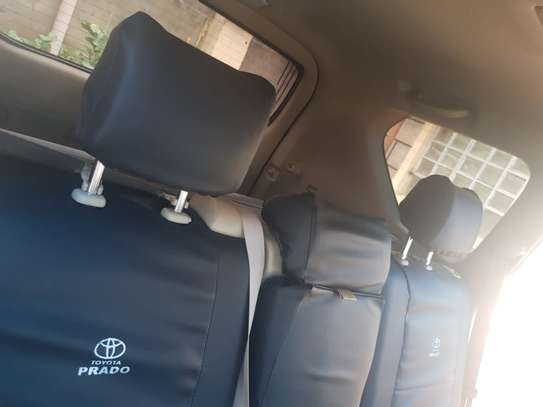 Altis Car Seat Covers image 10