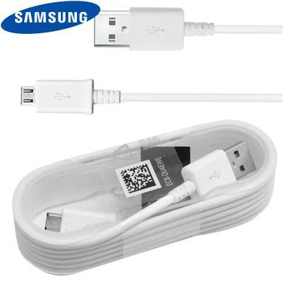 Original Samsung Micro USB Cable image 1