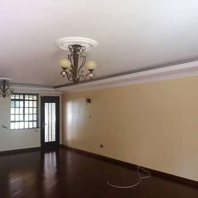 Magnificent townhouse to let in Lavington. It's a 6 bedroom all ensuite image 3