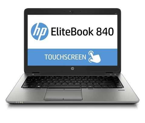 HP 840 G1 i7, 8GB, 1TB image 3