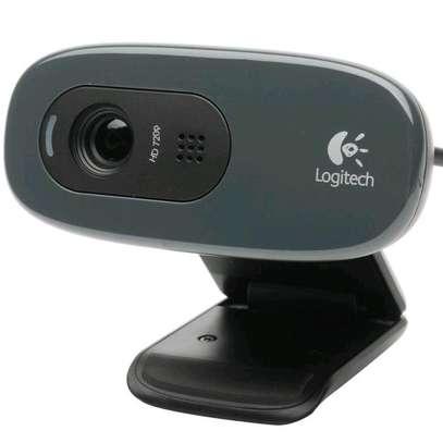 Logitech c270webcam image 1